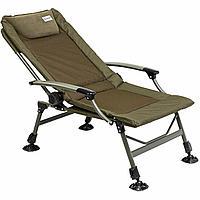 Кресло карповое NISUS N-BD620-094204 (зеленый)