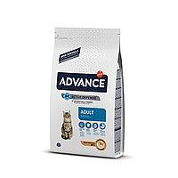 Advance Adult для взрослых кошек, курица