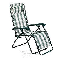 Кресло-шезлонг ТОНАР HELIOS PR-HF10471-11 (зеленый)
