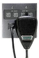 Attero Tech Zip4-PTT Mic-Mag пейджинговый микрофон PTT серии Zip, разъем RJ-45 с магнитным основанием