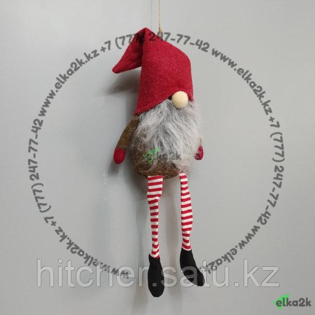 """Новогоднее украшение """"Сгом"""""""