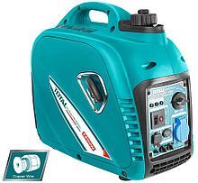 Генератор бензиновый цифровой TOTAL арт.TP530001