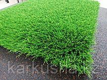 Искусственный газон высота ворса 50мм(5см)
