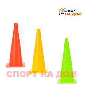 Конус футбольный 1 шт (высота 38 см)