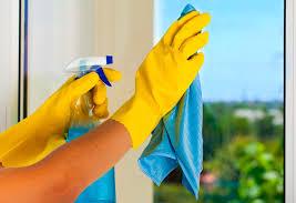 Средства для мытья стеклянных поверхностей