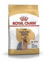 Royal Canin Yorkshire Terrier сухой корм для йоркширского терьера