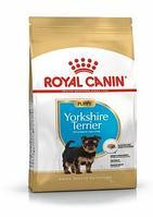 Royal Canin Yorkshire Terrier Junior сухой корм для щенков йоркширского терьера