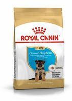 Royal Canin German Shepherd Puppy сухой корм для щенков немецкой овчарки
