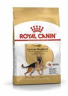 Royal Canin German Shepherd сухой корм для собак породы немецкая овчарка