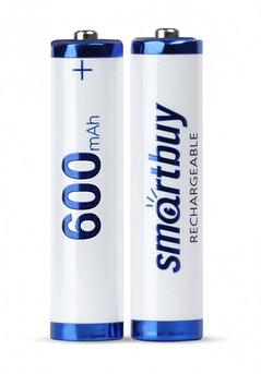 Аккумулятор NiMh Smartbuy AAA-2BL 600 mAh HR03-2BL