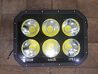 Прожектор светодиодный 300Вт, фото 1