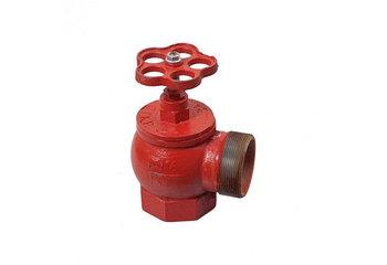 Краны (клапаны) пожарные
