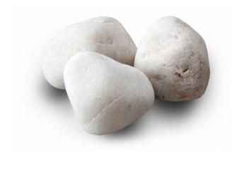 Камень для бани Кварц Речной