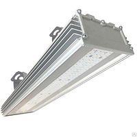 Промышленный светодиодный светильник LED-PRO 002-180PR 180Вт 5000К (Степень защиты, IP: 65, Габариты, мм: