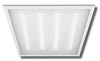 Потолочный светодиодный светильник 36W, IP20, 595х595х40