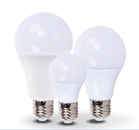 LED лампа E27, 24W (Мощность: 24 Вт)