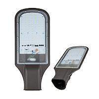 Светильник светодиодный уличный консольный Ulv-r22h-70w/dw ip65 grey (6500K) (Мощность, Вт: 70)