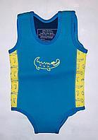 Купальный костюм Wetsuit на 12-24 месяца