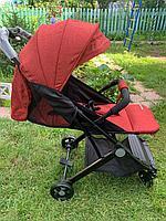 Прогулочная коляска-чемодан Babystone C8