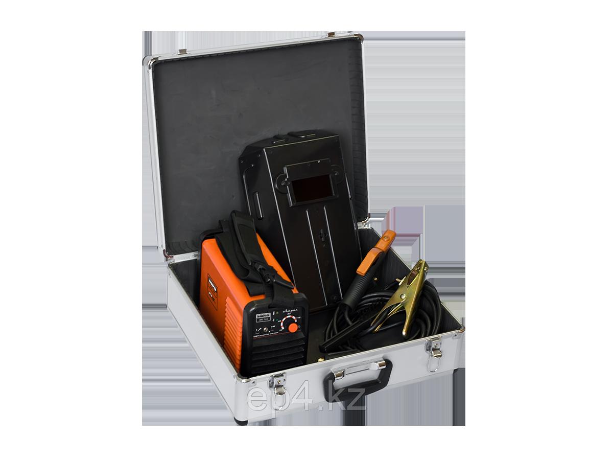 Сварочный инвертор ARC 160 (J65) CASE