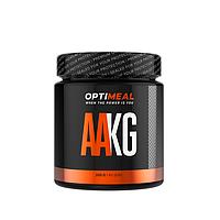 Аргинин OptiMeal - AAKG, 200 г