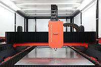 Станок для лазерной резки труб и нержавеющей стали