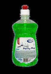 Ср-во для руч-го мытья посуды Oxima Premium 500 мл пуш пул