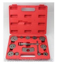 ST063 Набор инструментов для сведения тормозных цилиндров, 13 предметов