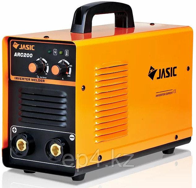 Сварочный инвертор ARC 200 (J76)