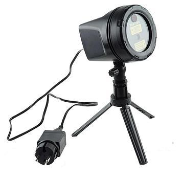 Лазерный проектор Звездный. Зимняя распродажа!