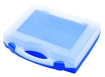 Пластиковый кейс для головок торцевых - 981PBS1 UNIOR