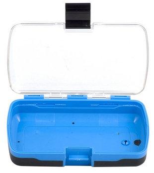 Пластиковый кейс для бит, большой - 982PB2 UNIOR