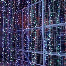 Гирлянда LED 300 лампочек. Ликвидация зимних товаров!, фото 2