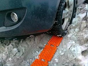 Антипробуксовочные ленты Type Grip Tracks. Ликвидация зимних товаров!, фото 2