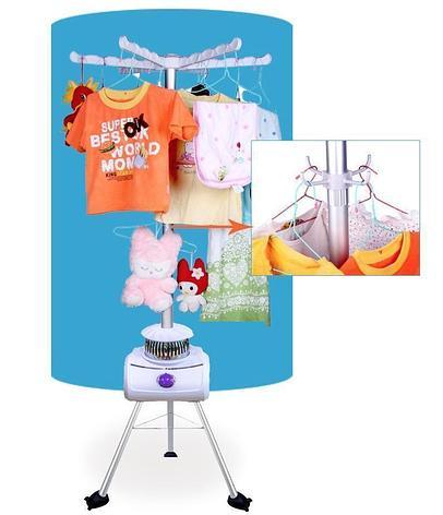 Электрическая сушилка для одежды Ликвидация зимних товаров!, фото 2