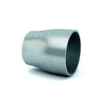 Переход эксцентрический приварной стальной ОСТ 34-10-700-97