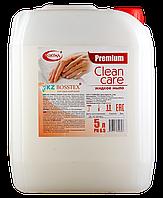 """Жидкое мыло Premium """"Clean care"""" Oxima 5 л Канистра"""