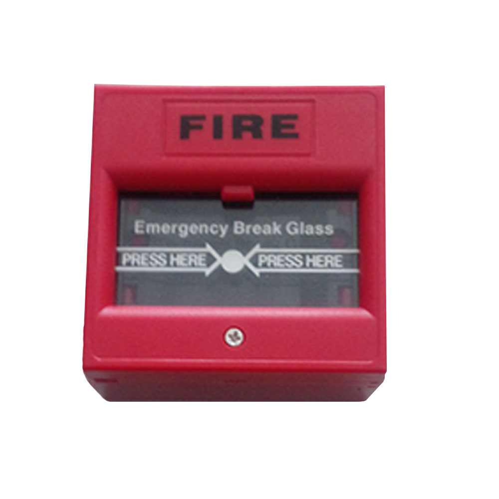 Кнопка выхода GT-E20A красная
