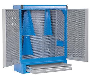 Шкаф для инструментов с принадлежностями - 948E1S UNIOR
