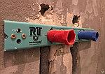 Инструмент WALLBOX шаблон для установки водяных розеток, фото 4