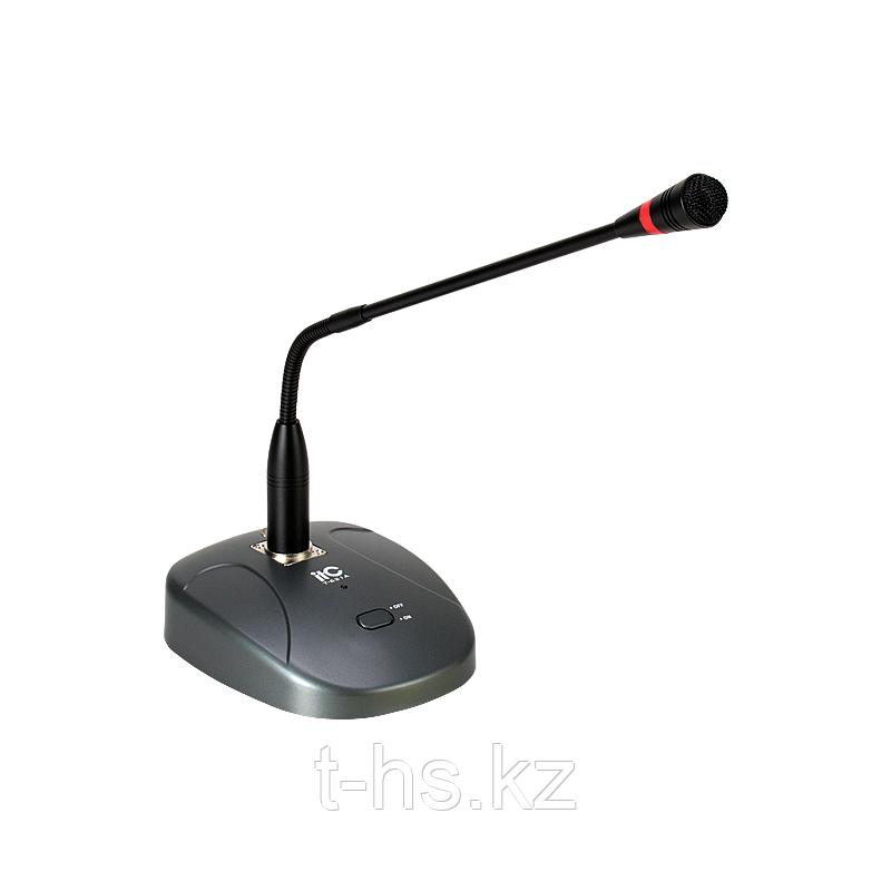 """ITC T-621A Микрофон ручной динамический  с функцией """"chime"""""""