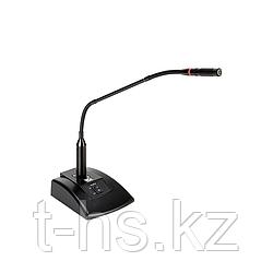 ITC T-511G Микрофон конденсаторный дикторский настольный на гибкой  шее