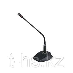 ITC T-511D Микрофон конденсаторный дикторский настольный на гибкой  шее, питание фантомное 12-48V
