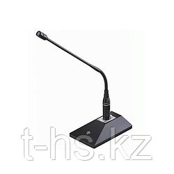 ITC T-511C Микрофон конденсаторный дикторский настольный на гибкой  шее, питание фантомное 12-48V