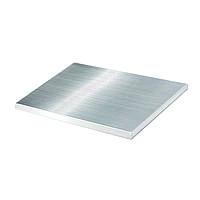 Плита алюминиевая 100 мм А7 ГОСТ 17232-99