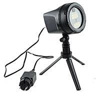 Лазерный проектор Звездный. Ликвидация зимних товаров!