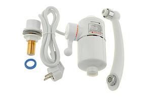 Кран для воды с моментальным нагревом. Ликвидация зимних товаров!, фото 2