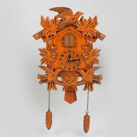 Настенные часы с кукушкой Ликвидация зимних товаров!, фото 2