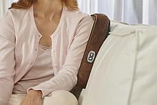Вибромассажер-грелка для ног 2-в-1 с застежкой Ликвидация зимних товаров!, фото 2