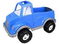 Модель Pilsan Delta Truck 06506 синий